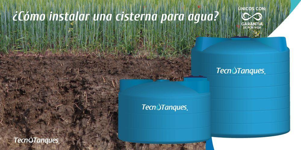 como-instalar-una-cisterna-para-agua