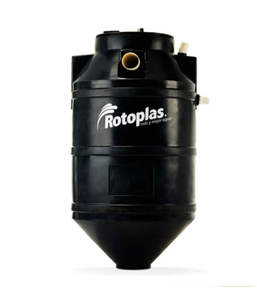 Biodigestores Rotoplas 1300 litros