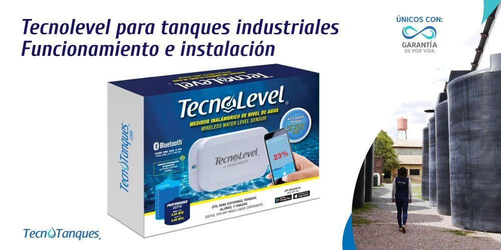 tecnolevel-para-tanques-industriales-funcionamiento-e-instalacion