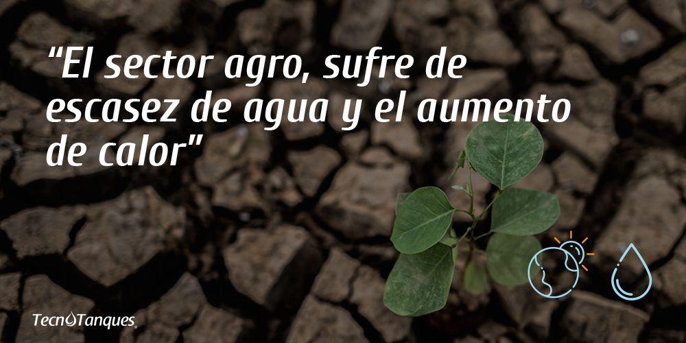 sector-agro-sufre-escasez-de-agua